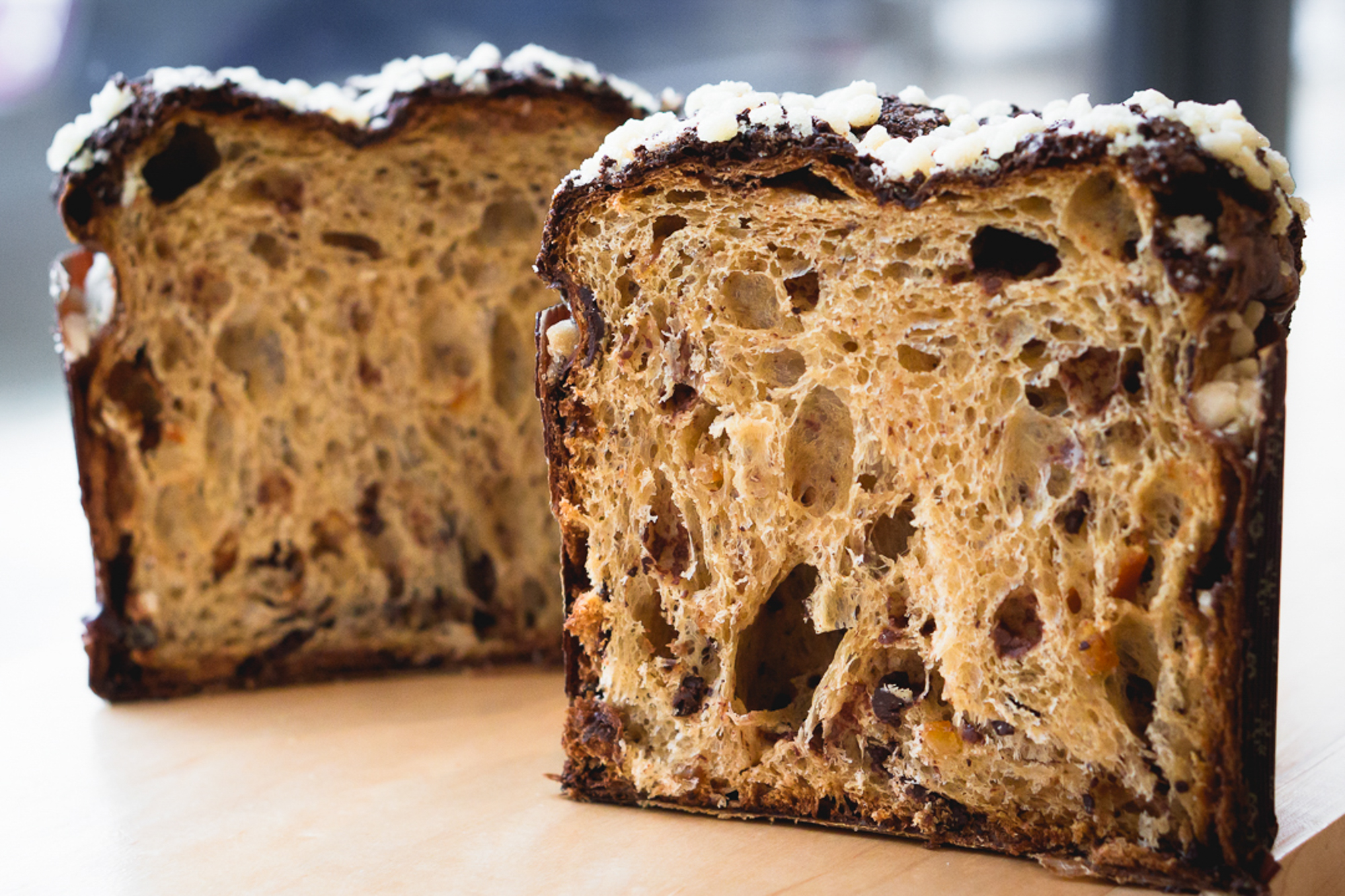 Best Bakeries in America | Manresa Bread