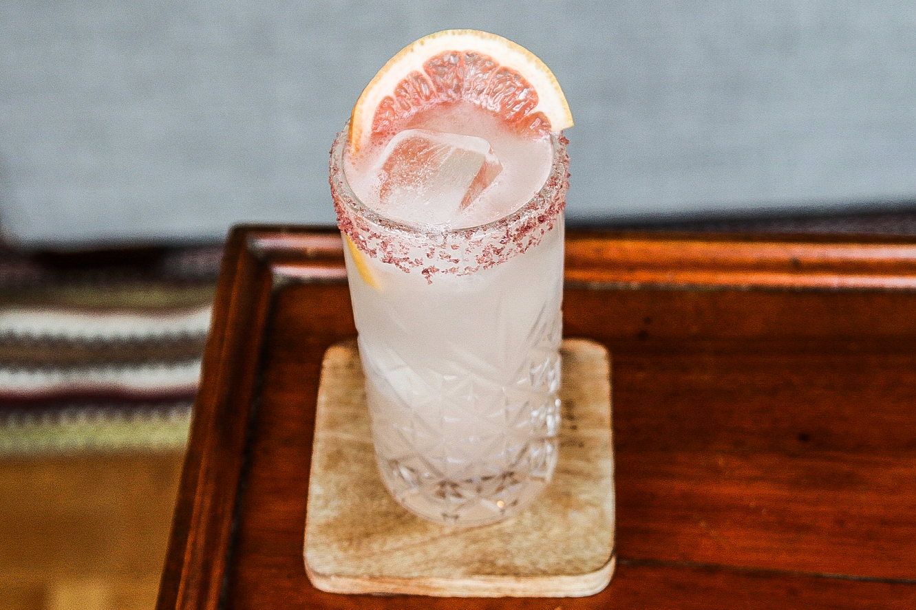Tequila Cocktails | Paloma