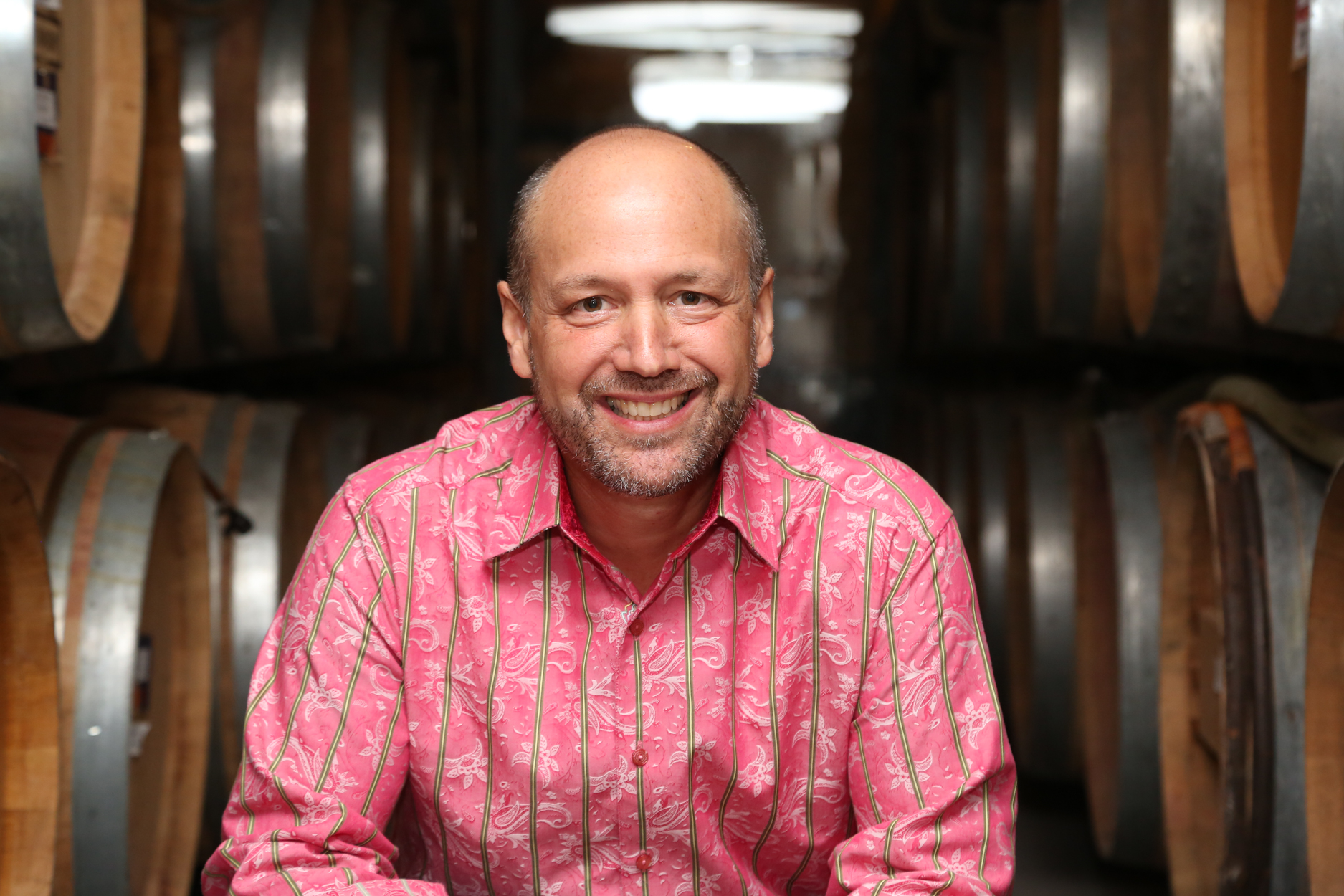 Michael Dorf of City Winery