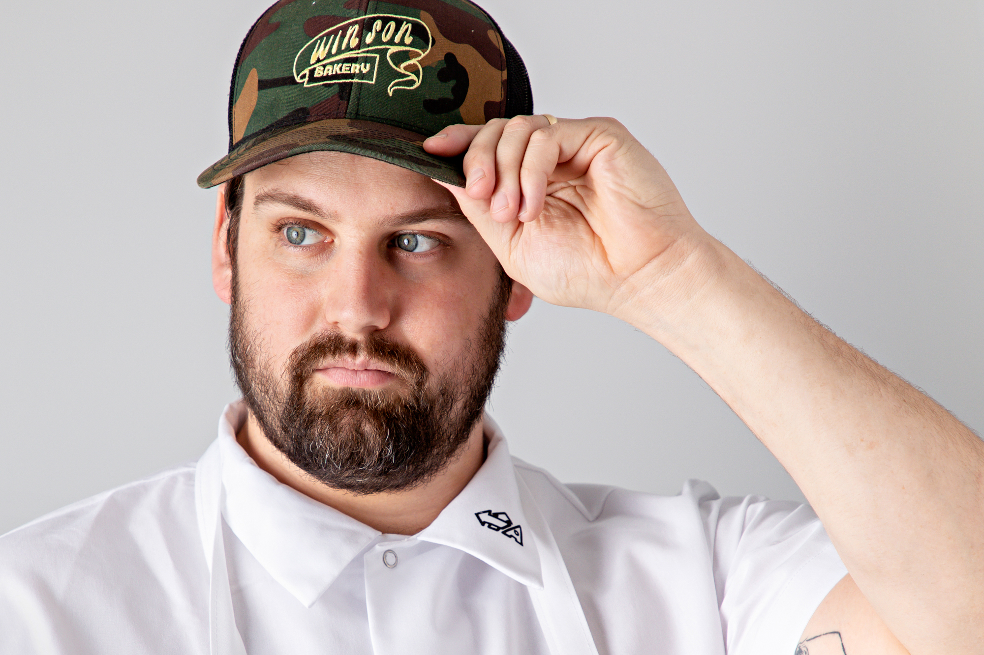 Best New Chefs 2020 | Trigg Brown