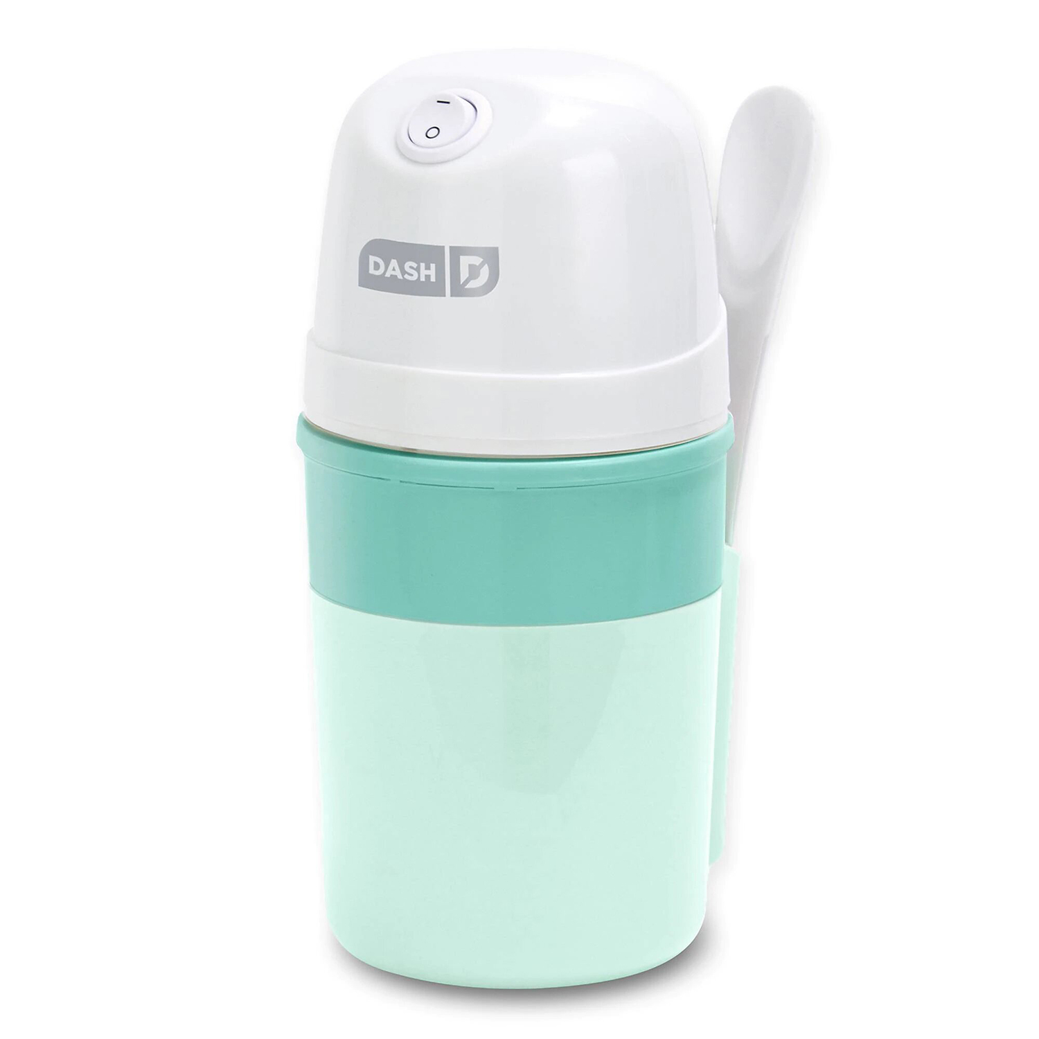 DASH My Pint Ice Cream Maker in Aqua