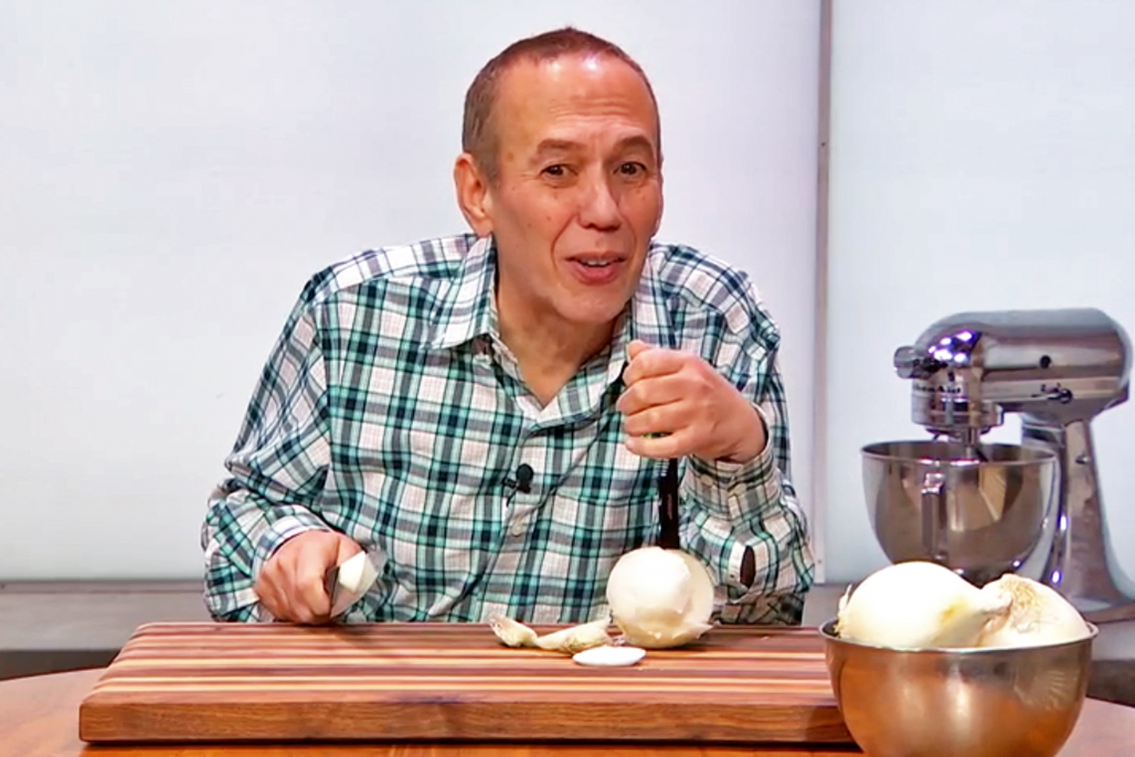 Gilbert Gottfried Can They Hack It Onion