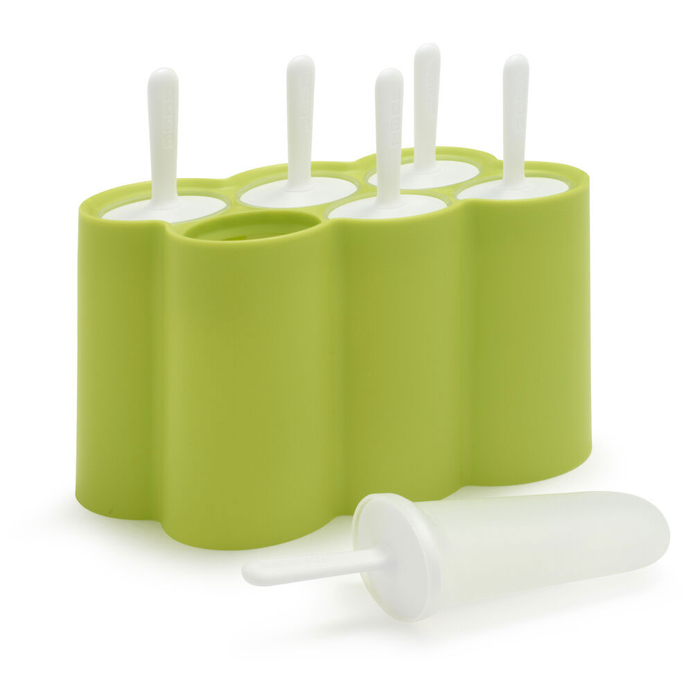 zoku classic ice pop mold