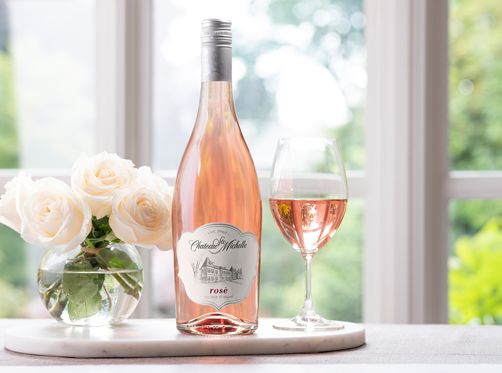 Summer Rosés | Ste. Michelle Wine Estates