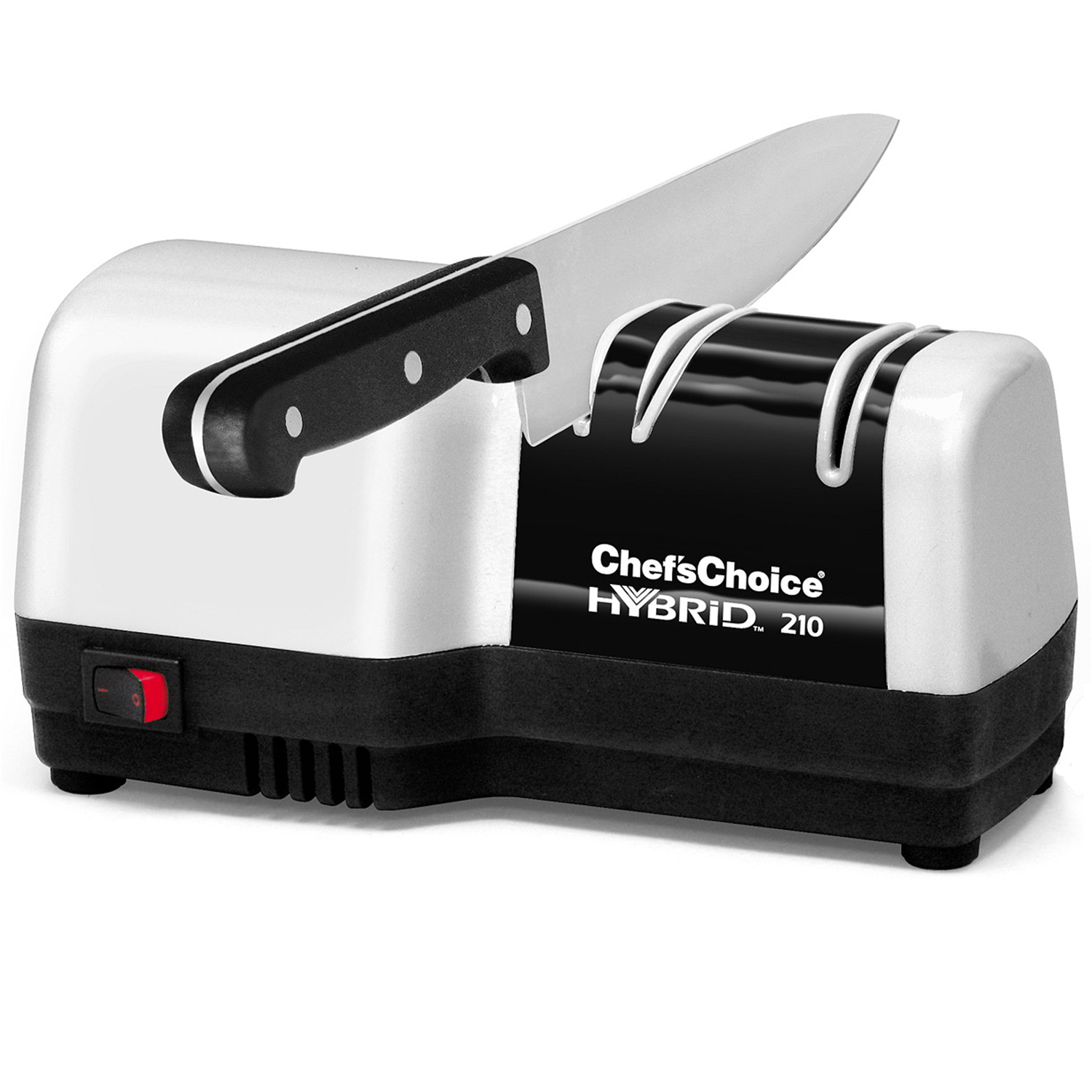 Chef'sChoice Edgecraft Chef's Choice Electric M210 Knife Sharpener