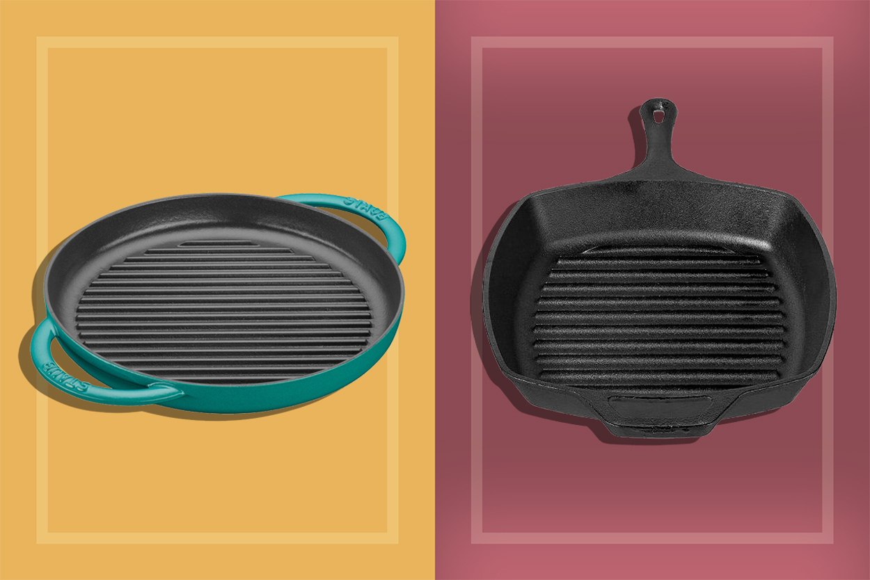 Indoor and Small Space Grilling Tools |