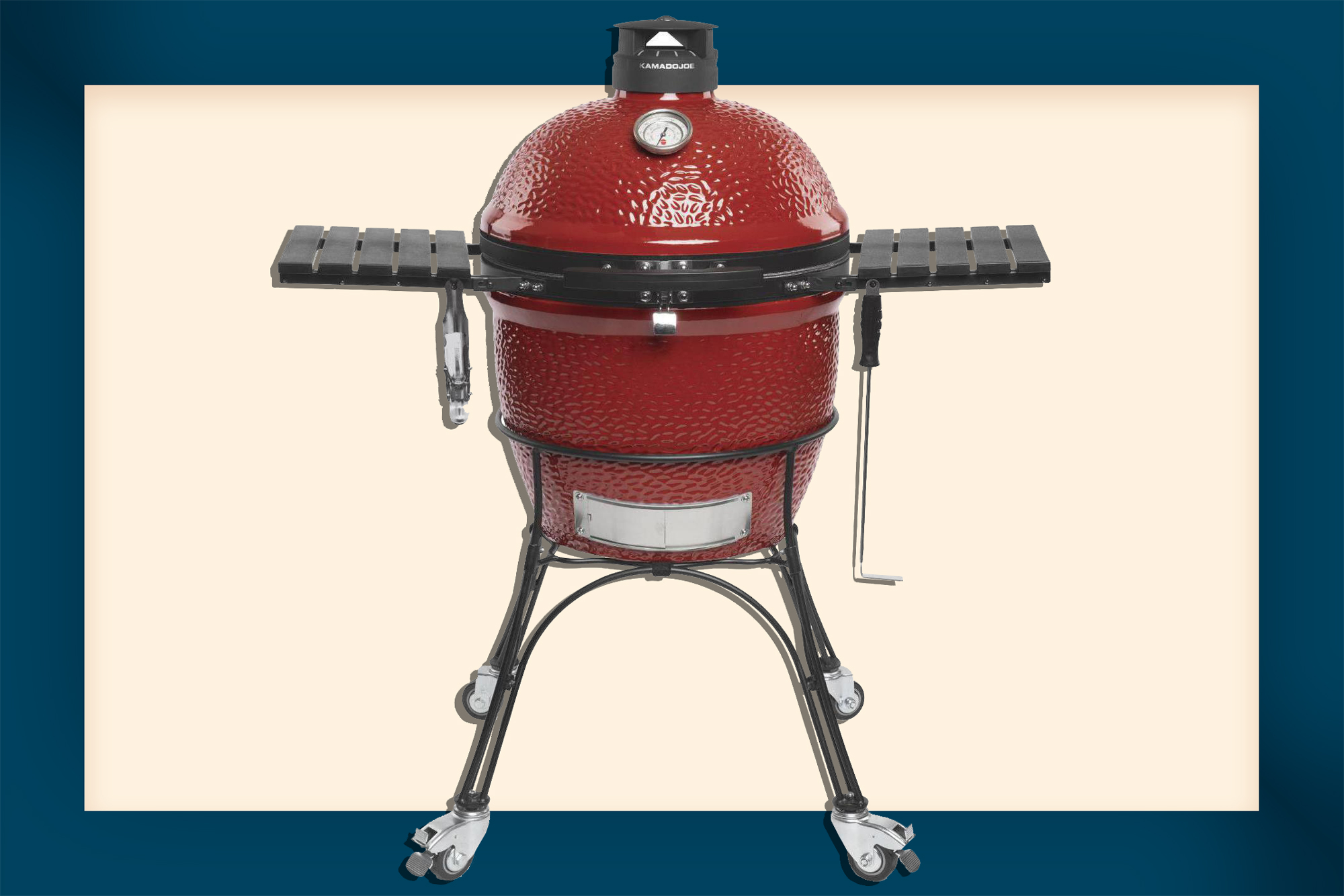 Father's Day Grilling Gifts | Komado Grill