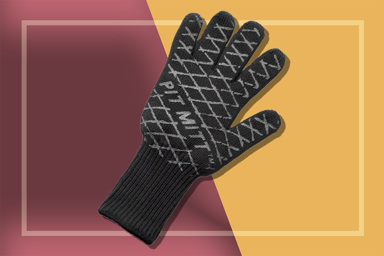 Father's Day Grilling Gifts | Pit Mitt