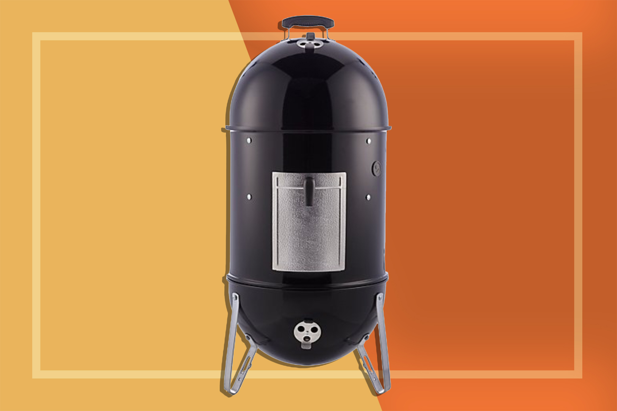 Father's Day Grilling Gifts | Weber Smoker