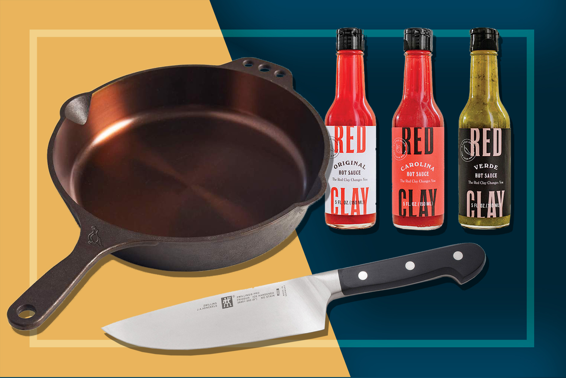 Father's Day food lover gifts