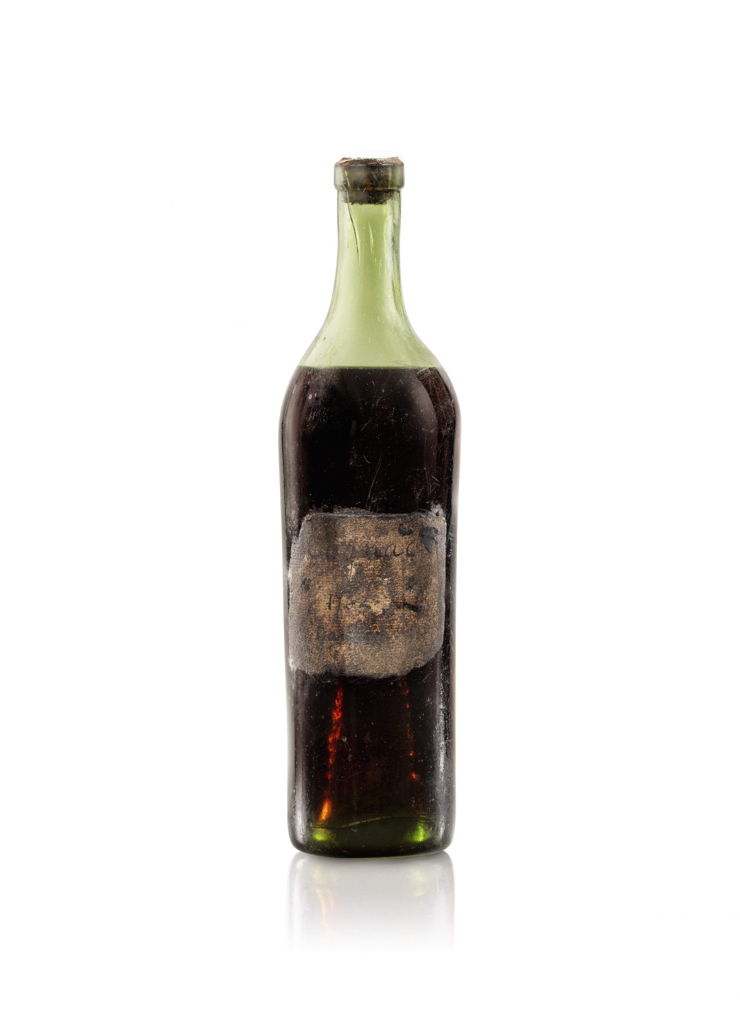 gautier cognac sold at auction