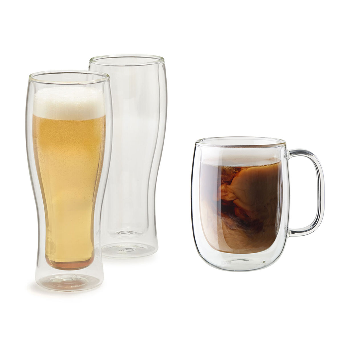 fathers day gifts sorrento insulated glasses
