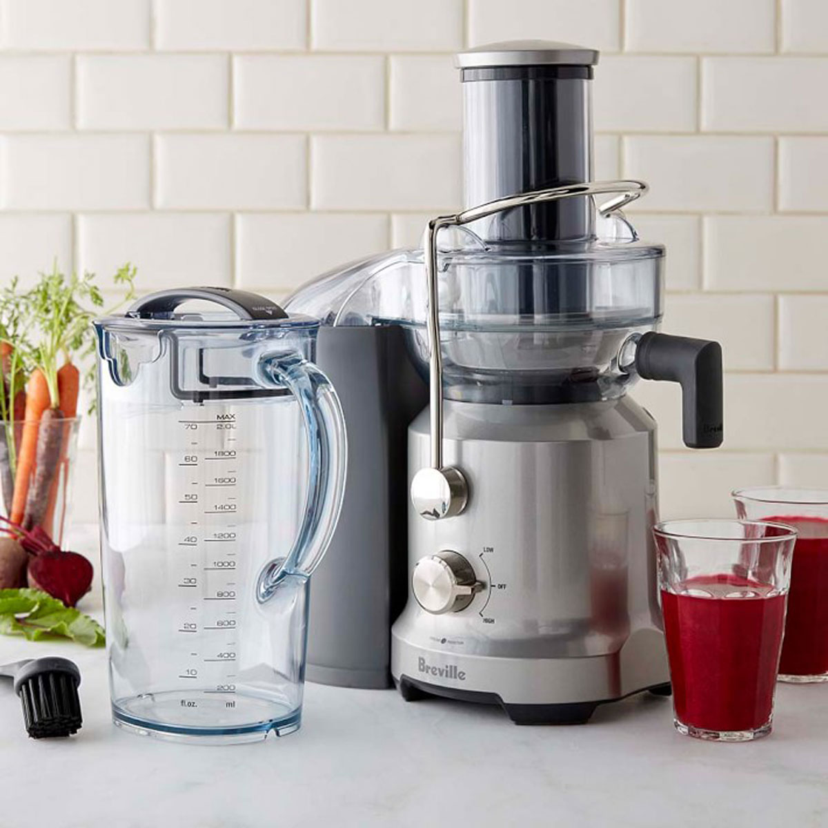 fathers day gifts breville juicer