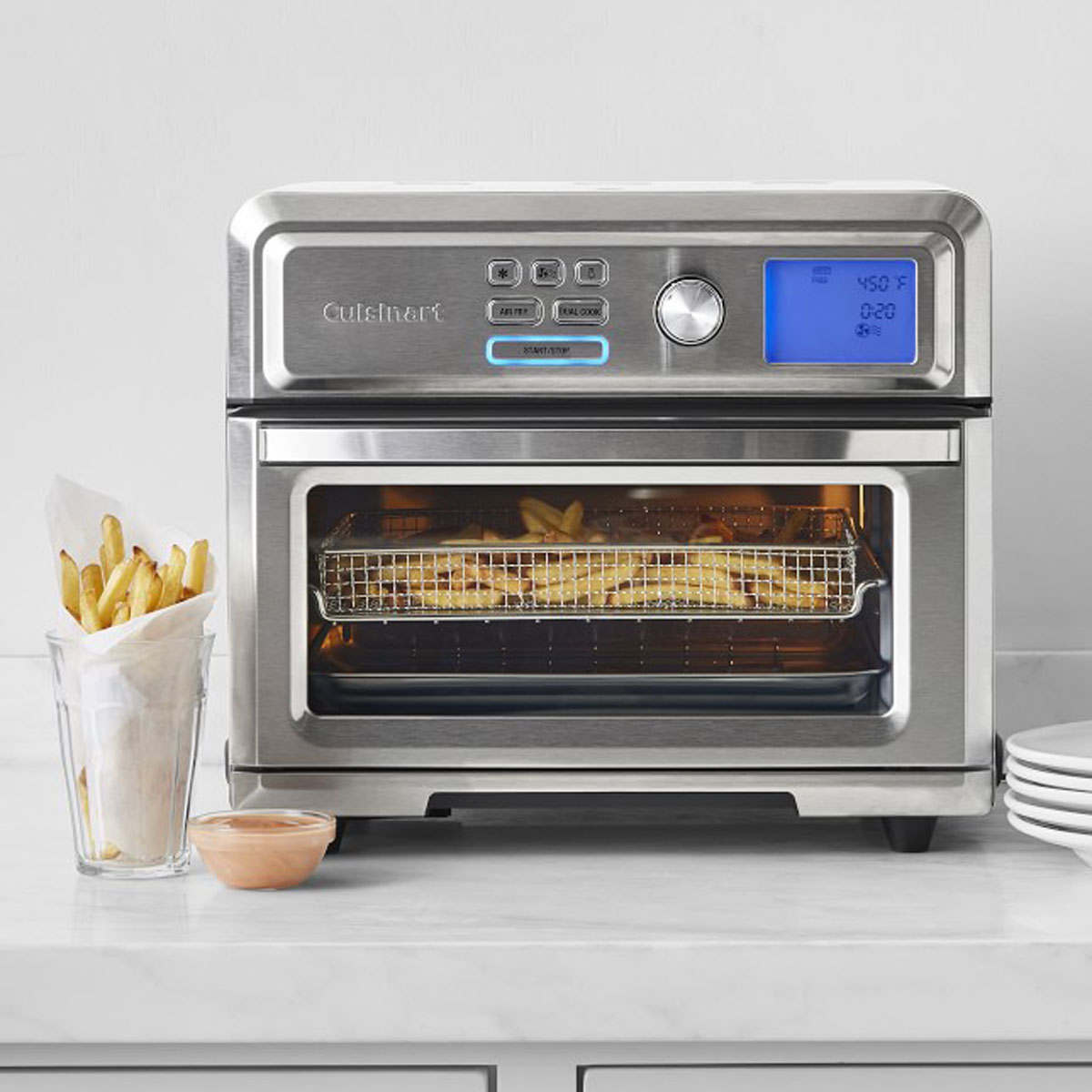 fathers day gifts cuisinart air fryer oven