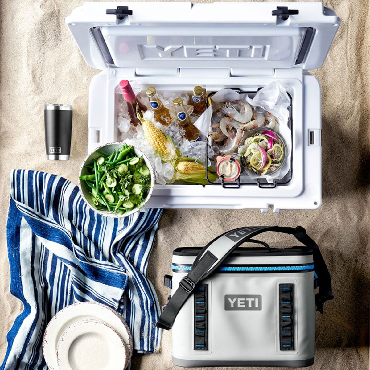 fathers day gifts yeti coolers