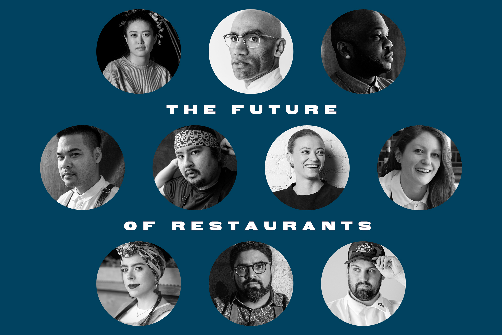The Future of Restaurants