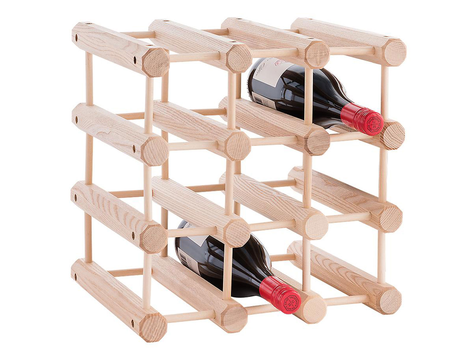 JK Adams Wine Rack