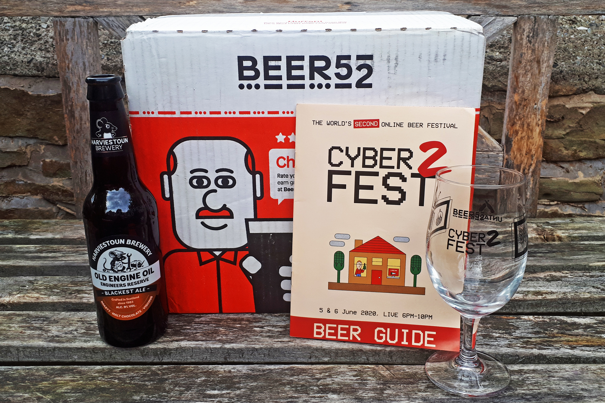 Why You Should Attend An Online Beer Festival