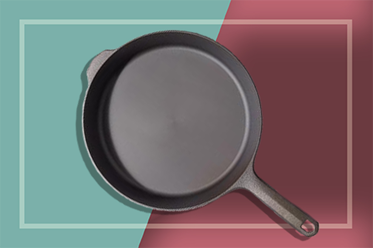 Father's Day Camping Gifts | Field Skillet
