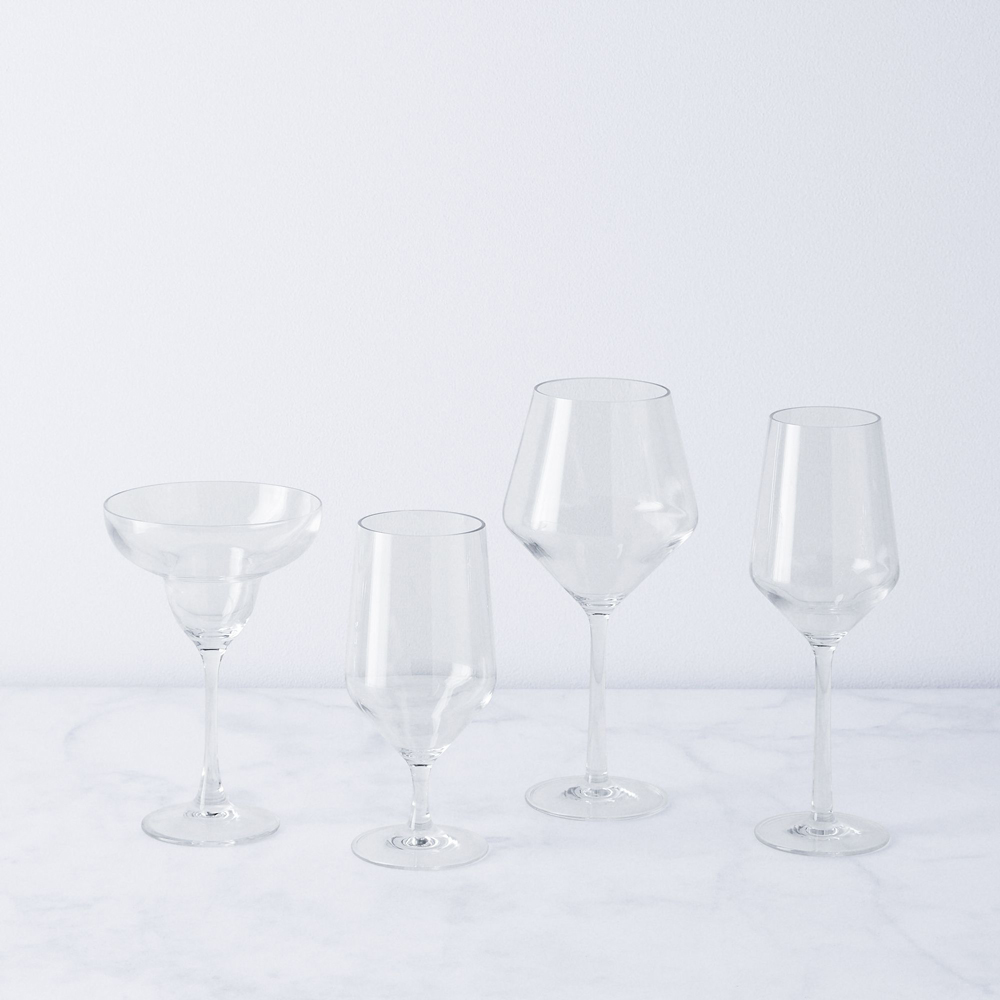 outdoor cocktail glasses