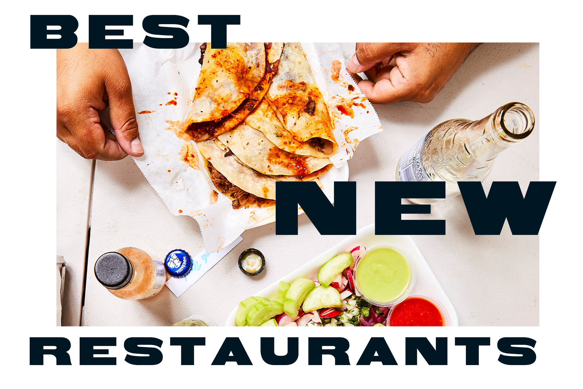Best New Restaurants 2020