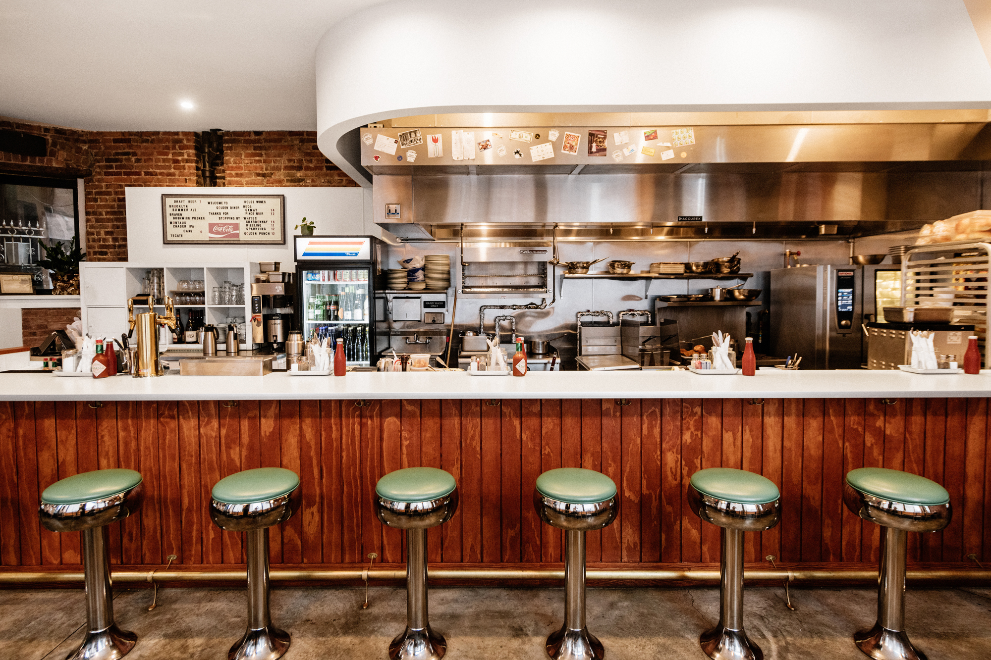 Best New Restaurants 2020 | Golden Diner