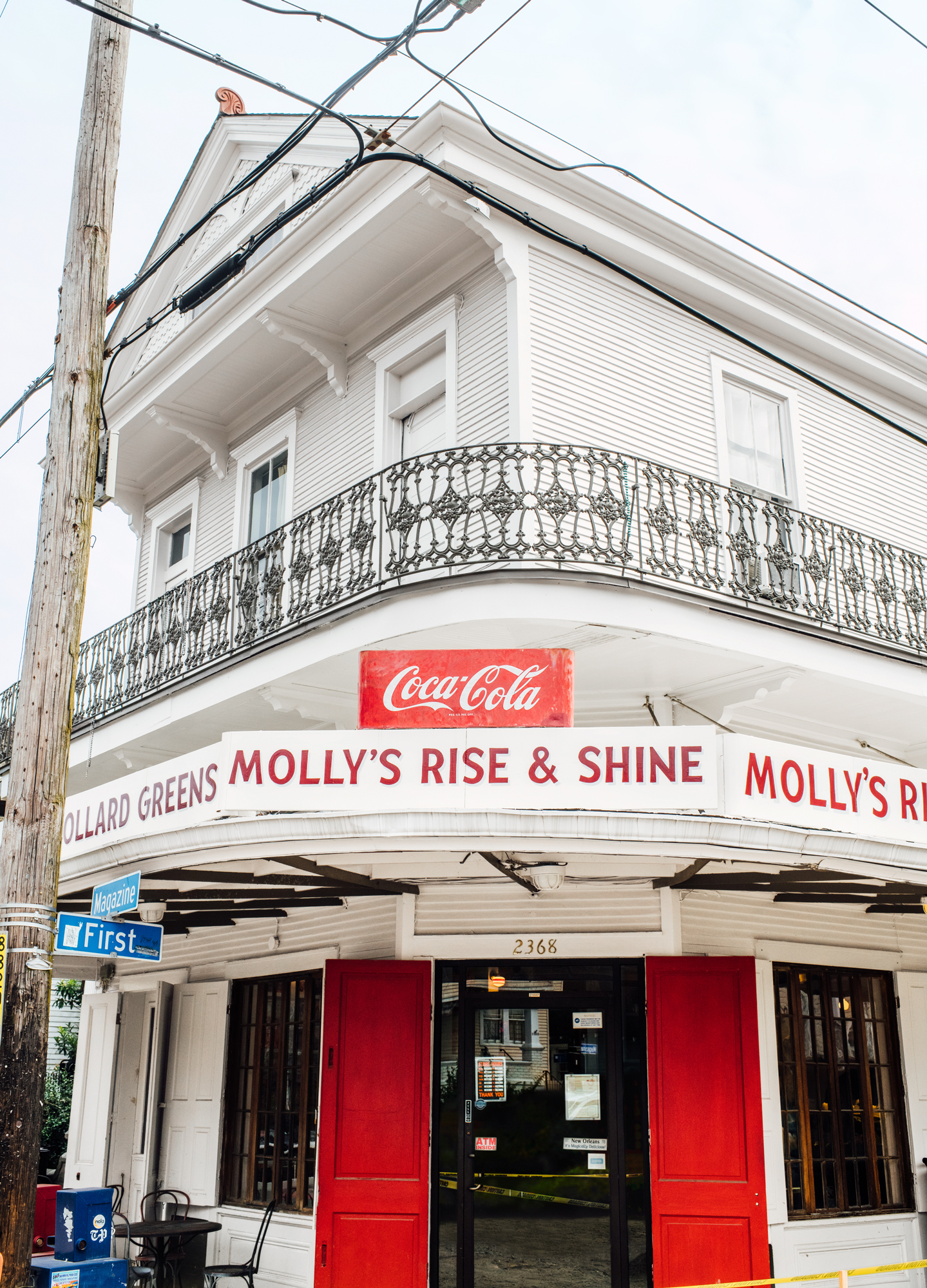 Best New Restaurants 2020 | Molly's Rise and Shine