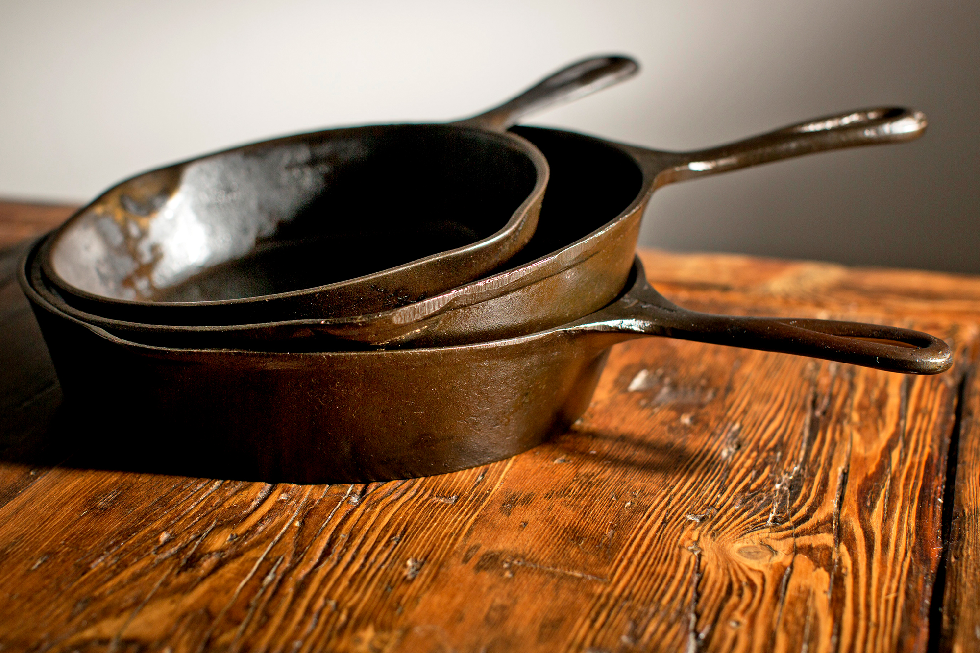 How to Take care of your Pioneer Woman Pots and Pans