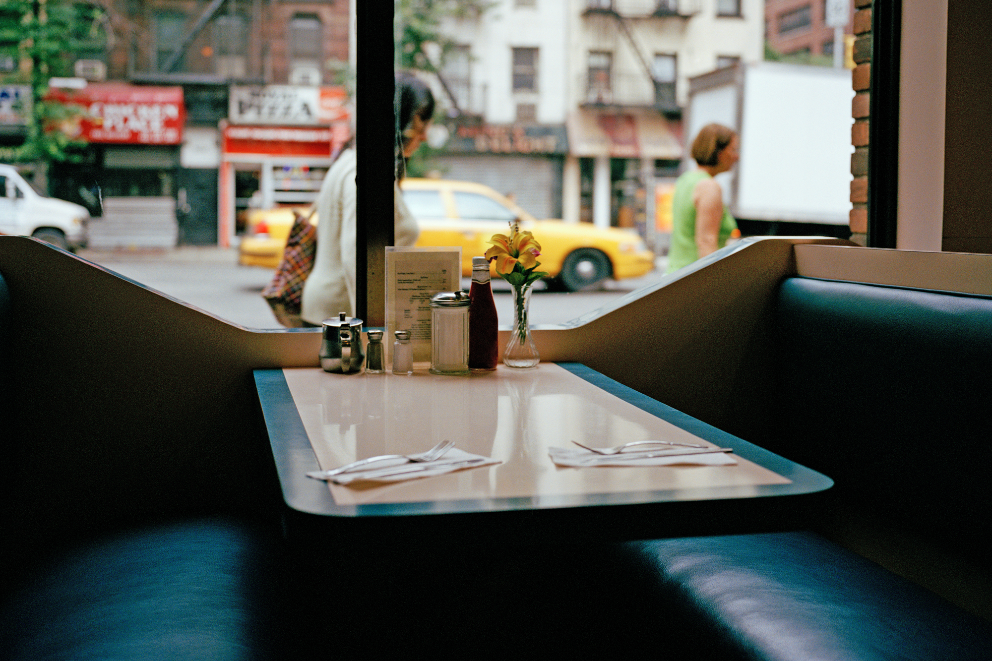 NYC Gives $3Million to Small Restaurants