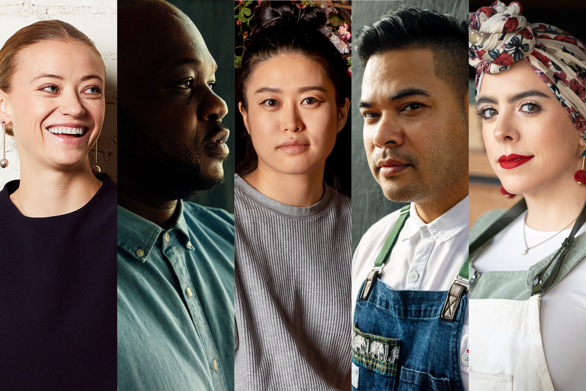 Best New Chefs 2020 | The Future of Restaurants