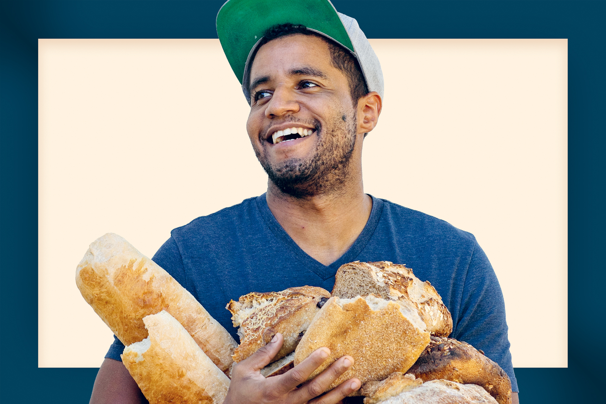 Bryan Ford Is Leading a Sourdough Revolution