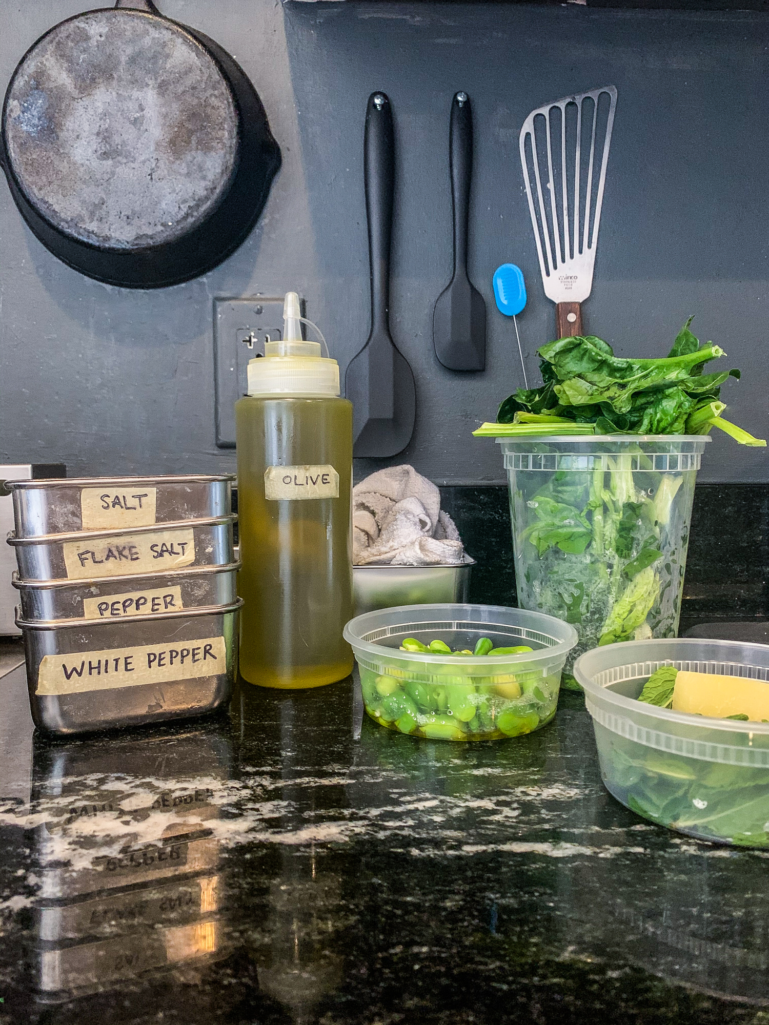 How To Organize Even the Smallest Kitchen