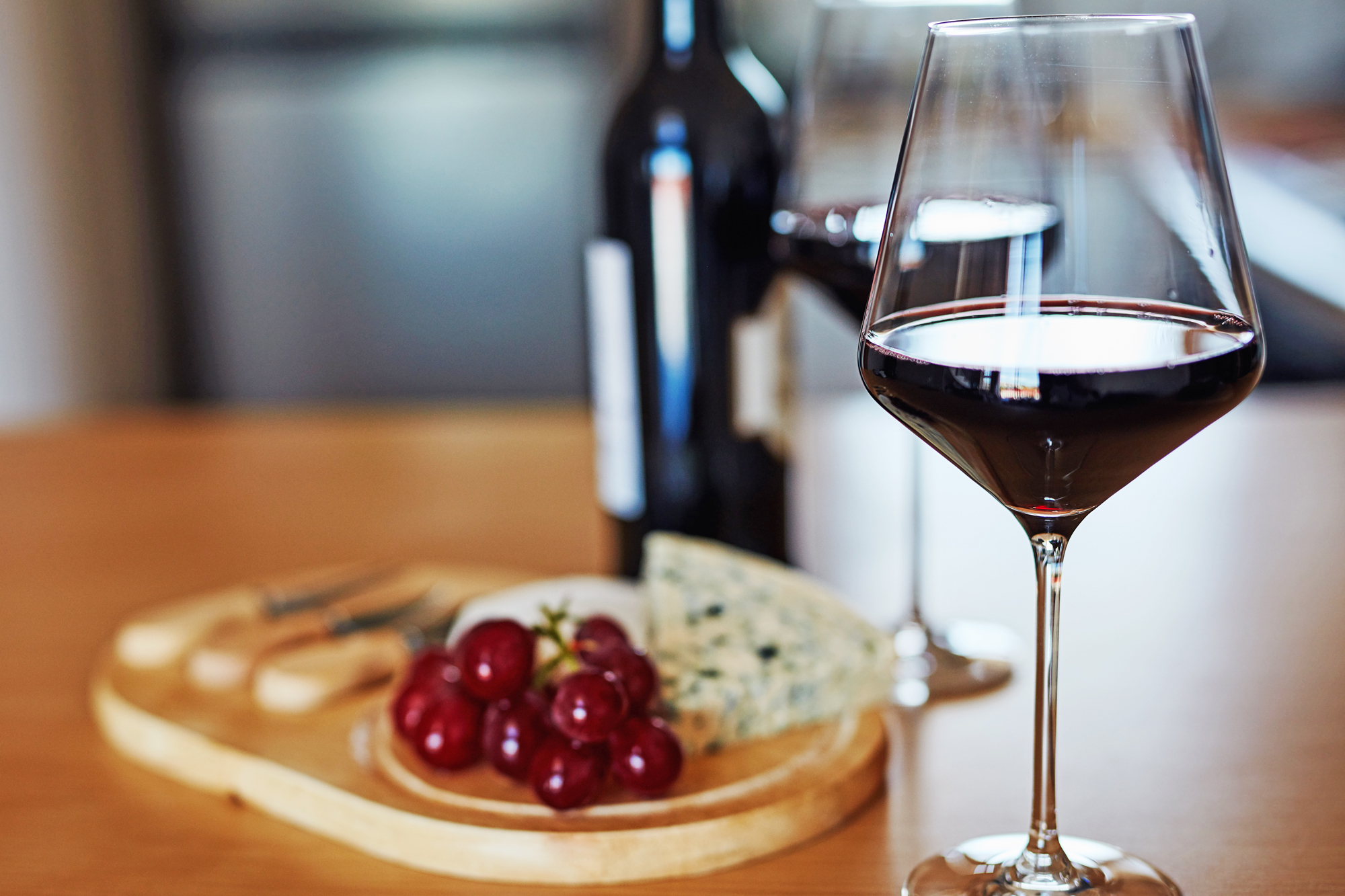 Wine School | Wine and Cheese Pairing