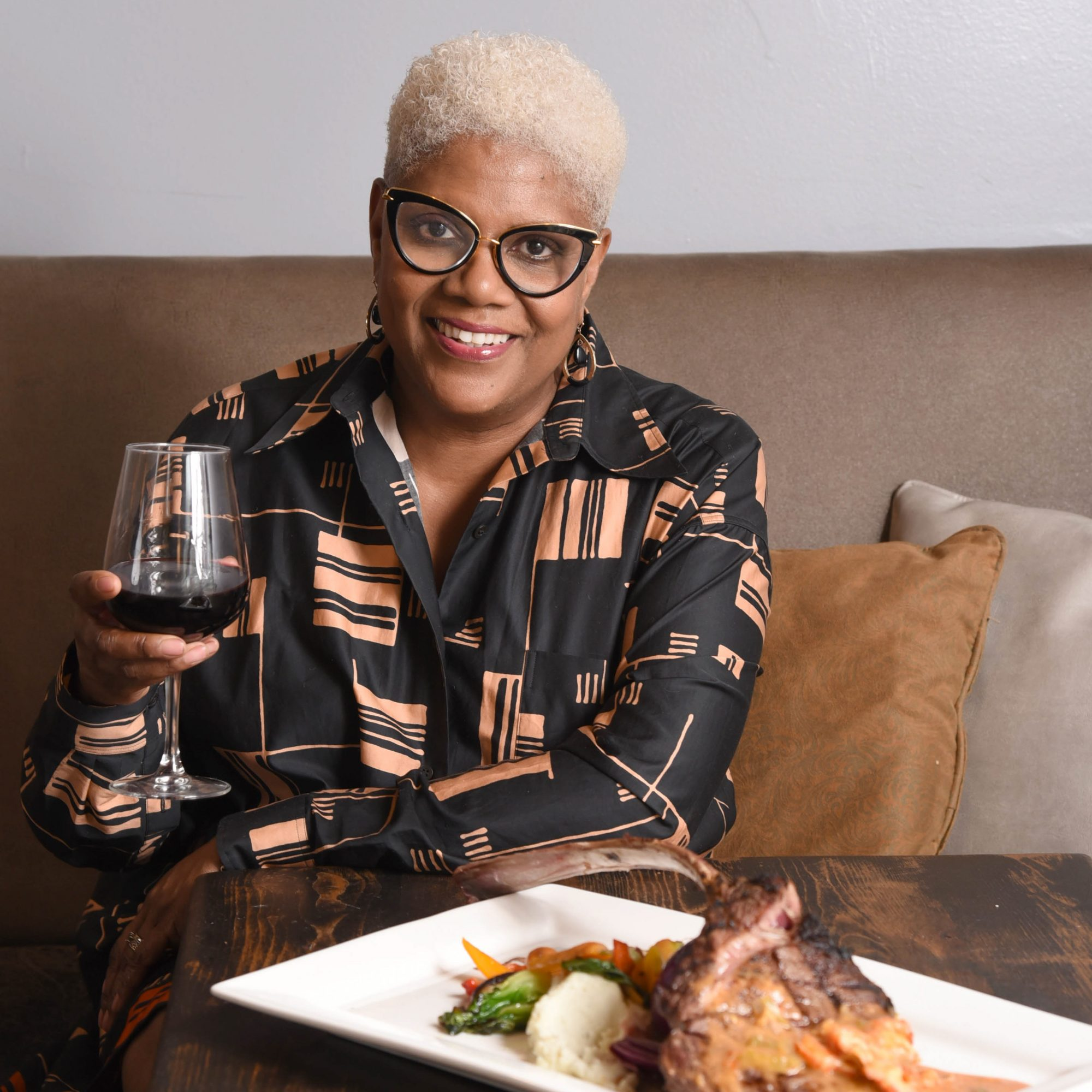 Can Black-Owned Restaurants Survive This?