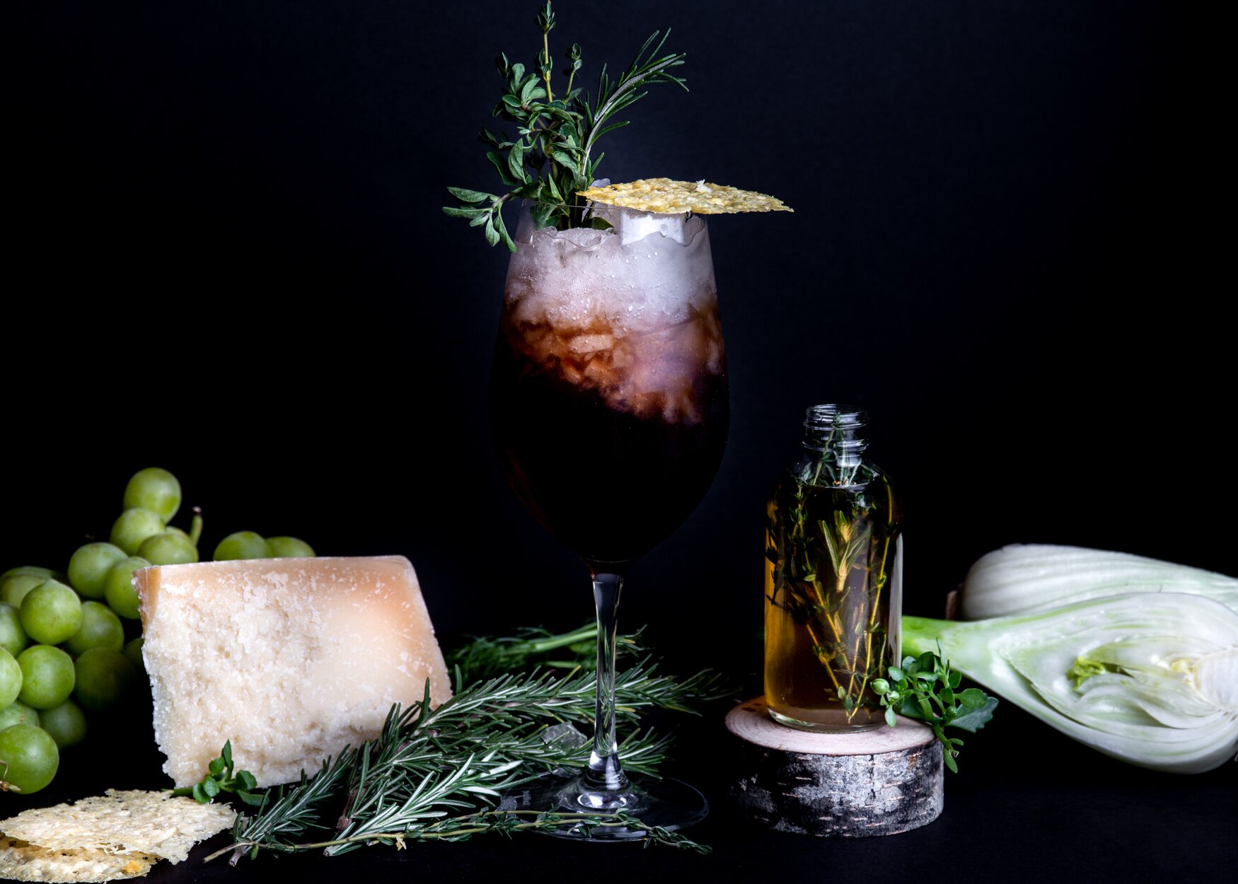 Cocktails for Cheese Lovers