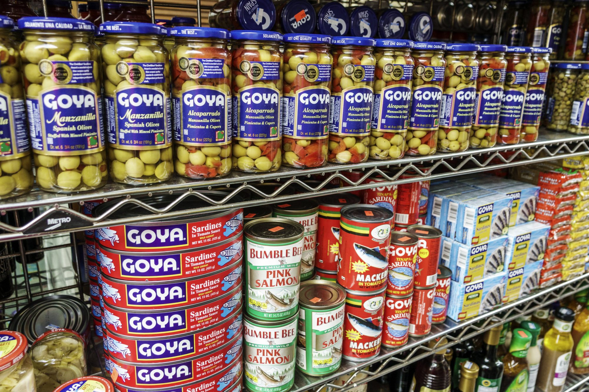 Goyaway: Why Some People Are Boycotting Goya Foods | Food & Wine