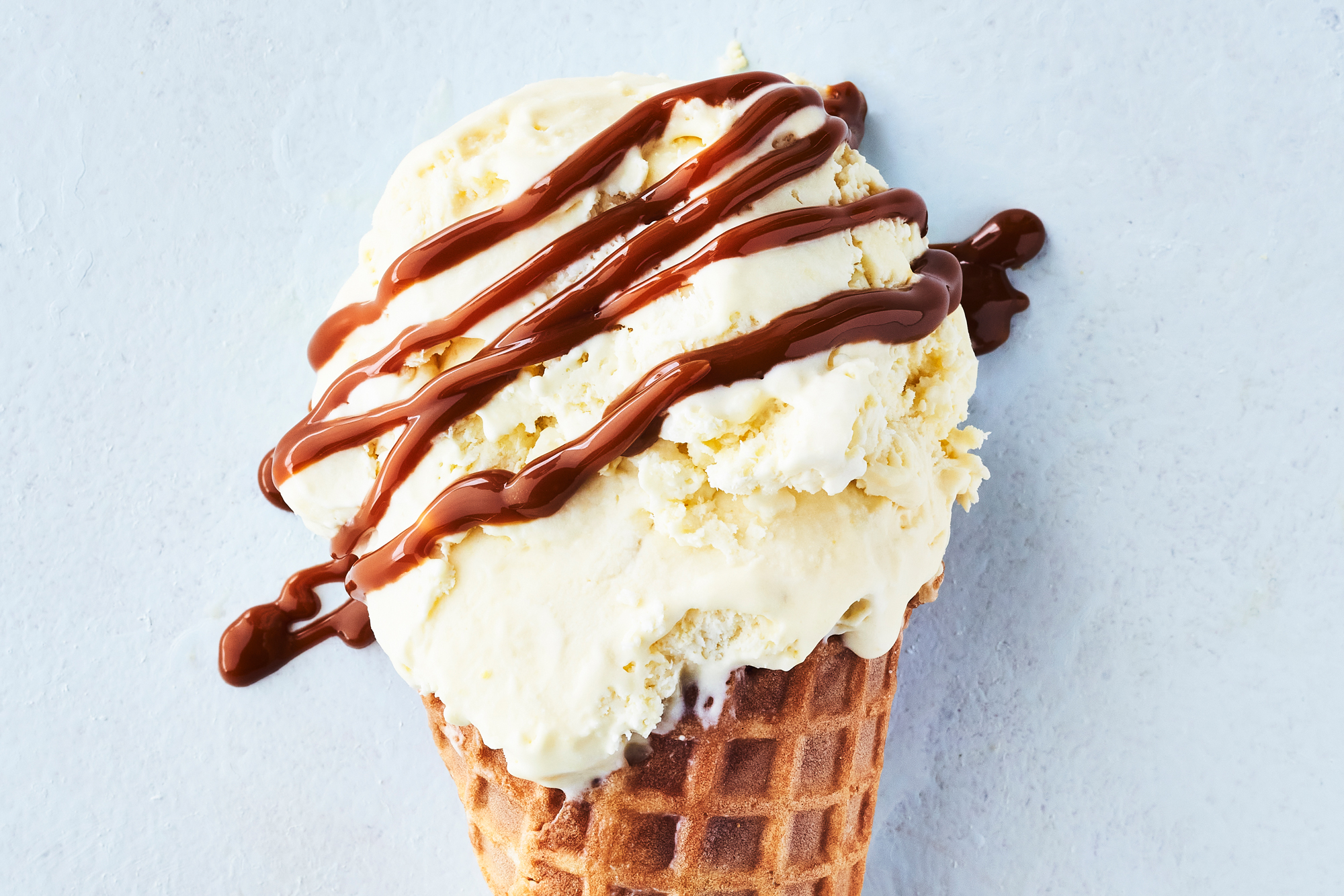 No-Churn Corn Ice Cream