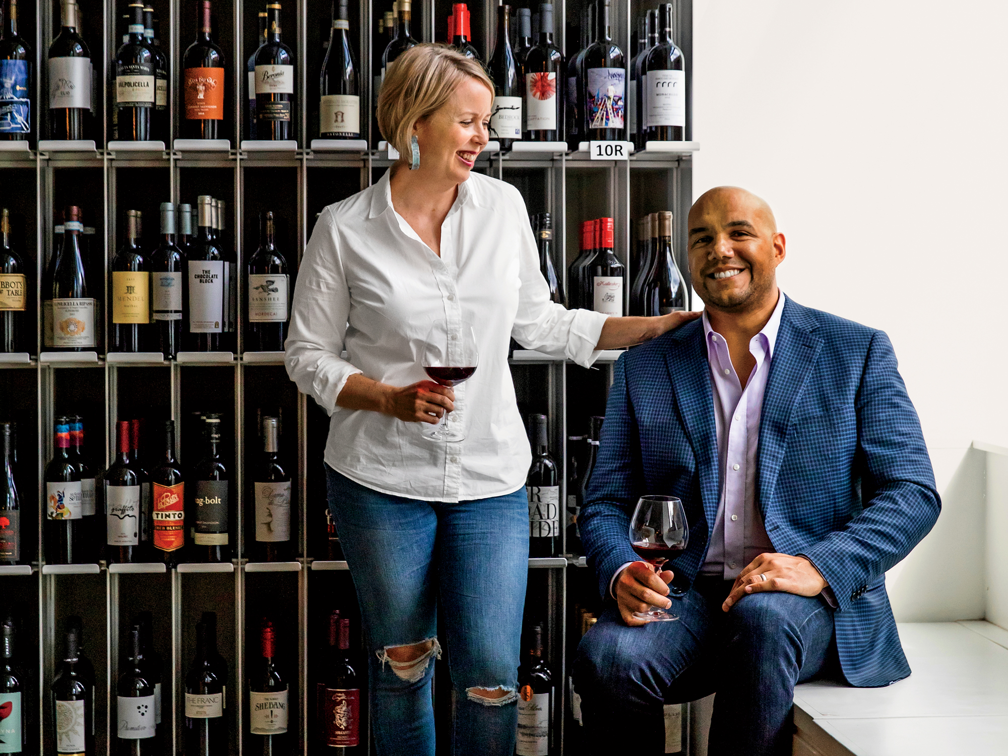 Urban Grape Launches Wine Studies Scholarship for Students of Color