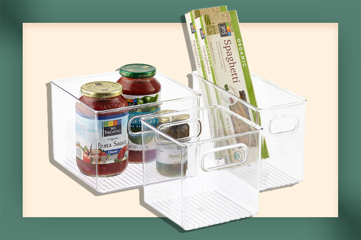 The Container Store Popular Items on Sale