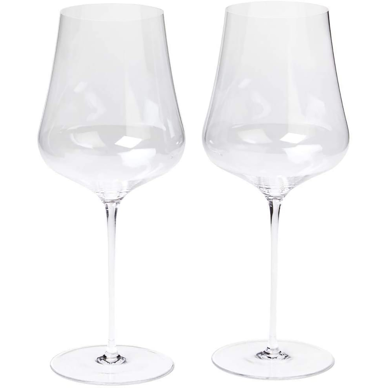 "Austrian Crystal Wine Glass - ""StandArt"" Edition"