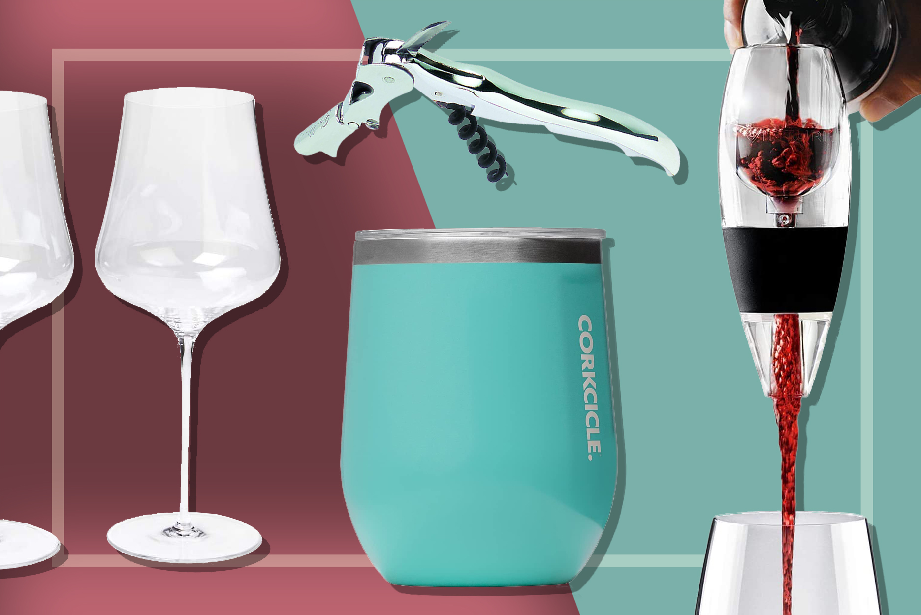 Must-Have Wine Tools