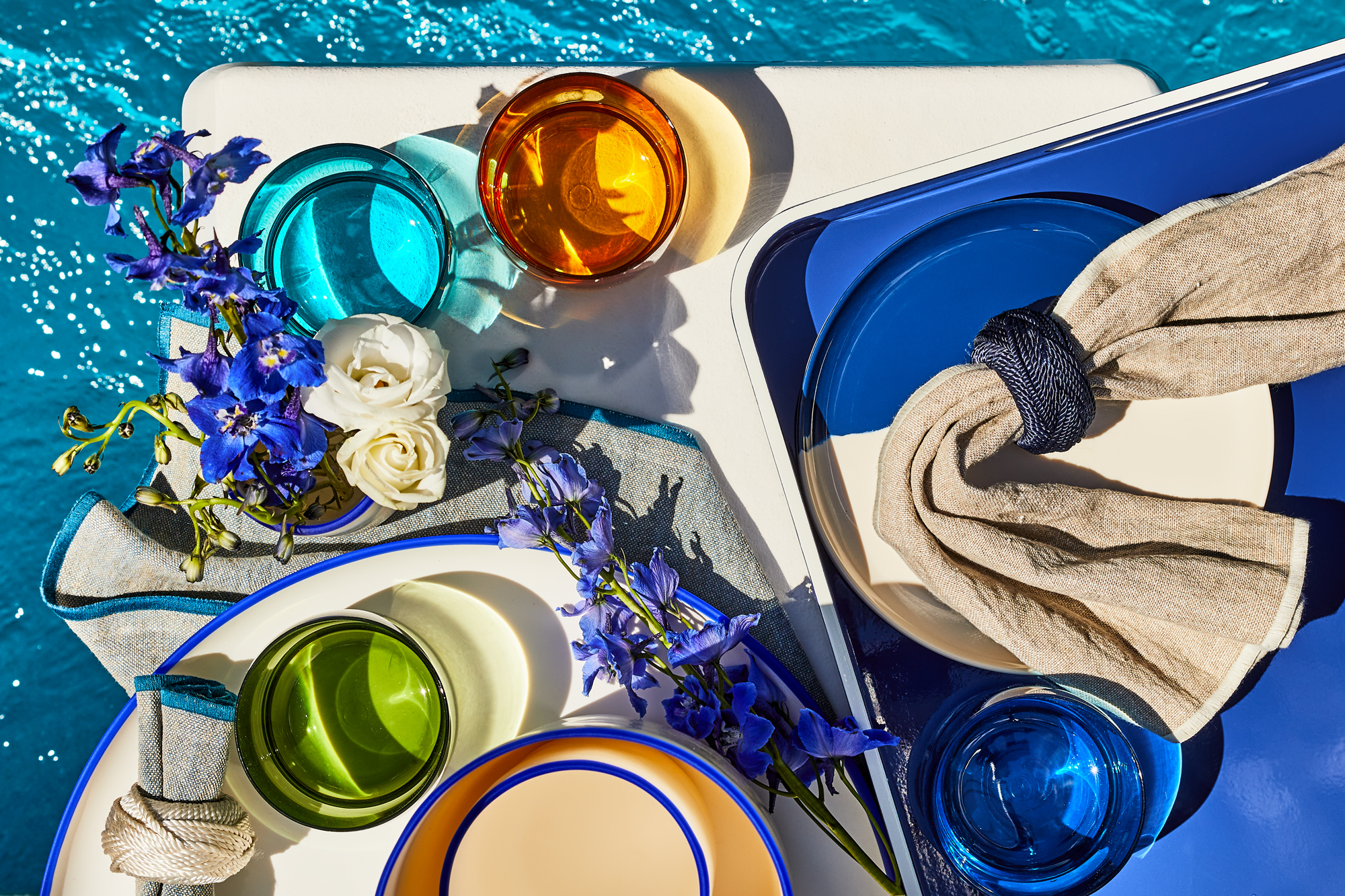 Best Outdoor Dinnerware