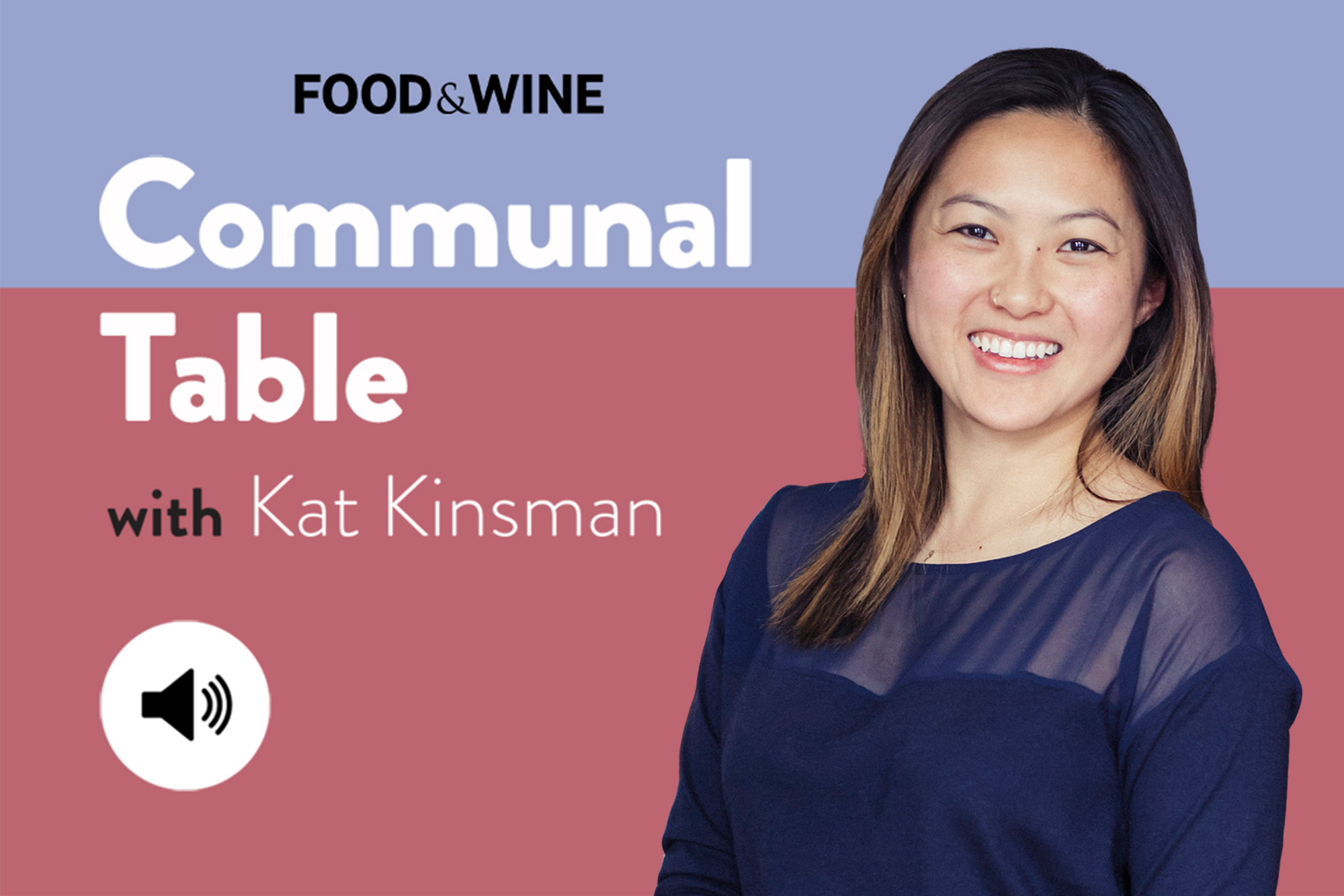 Communal Table wit Kat Kinsman featuring Jenny Dorsey