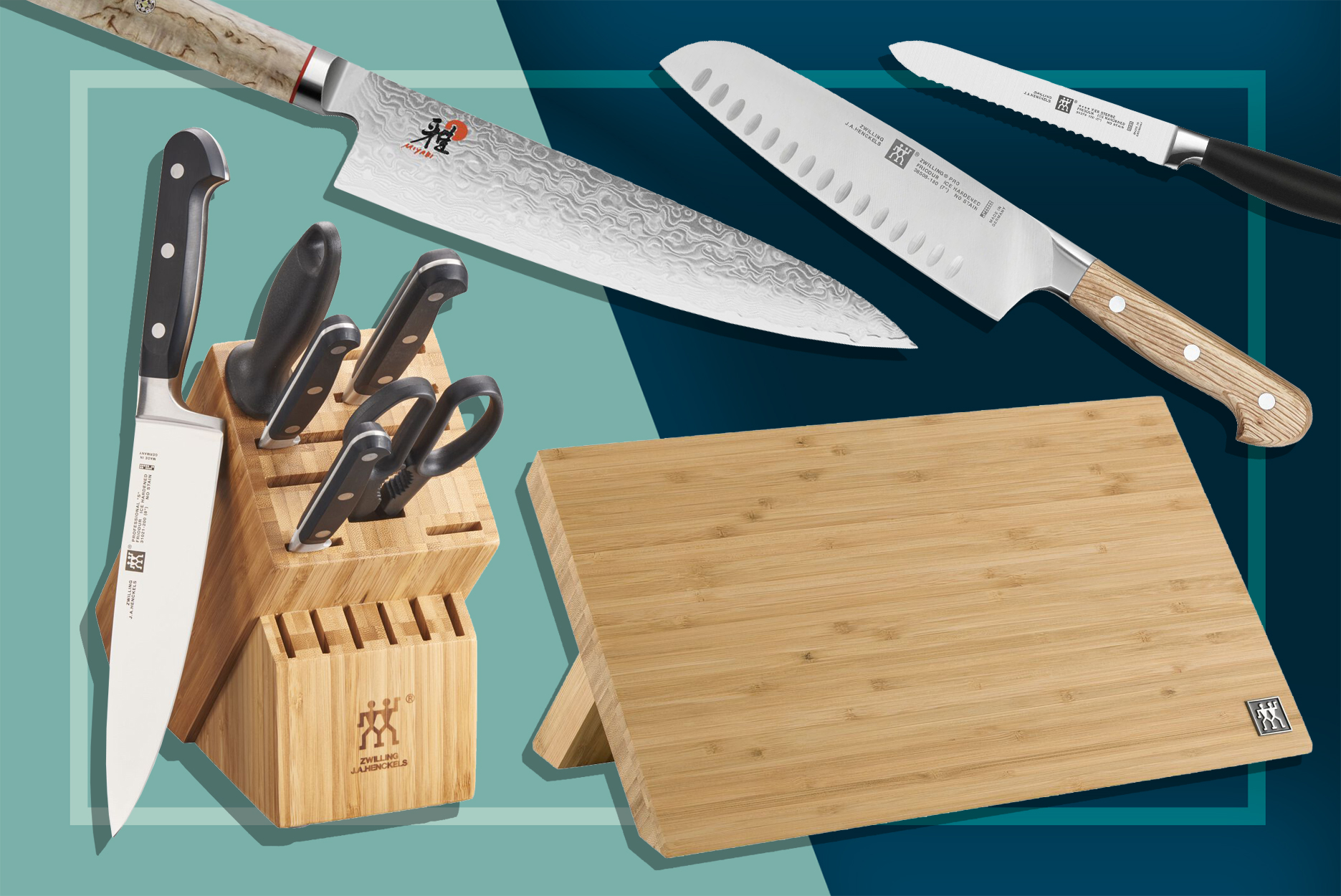 Zwilling Knife Sale