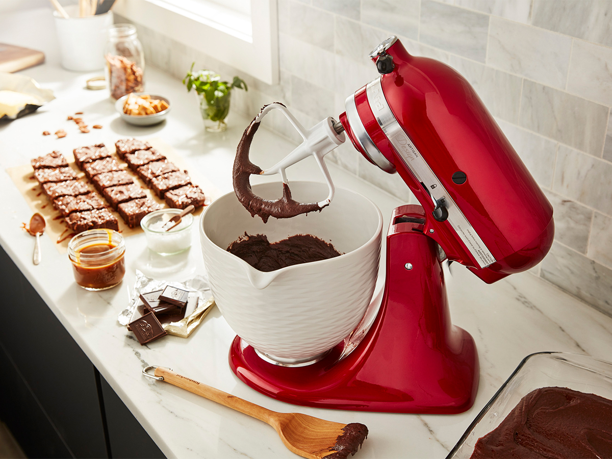 KitchenAid Kitchen Appliances