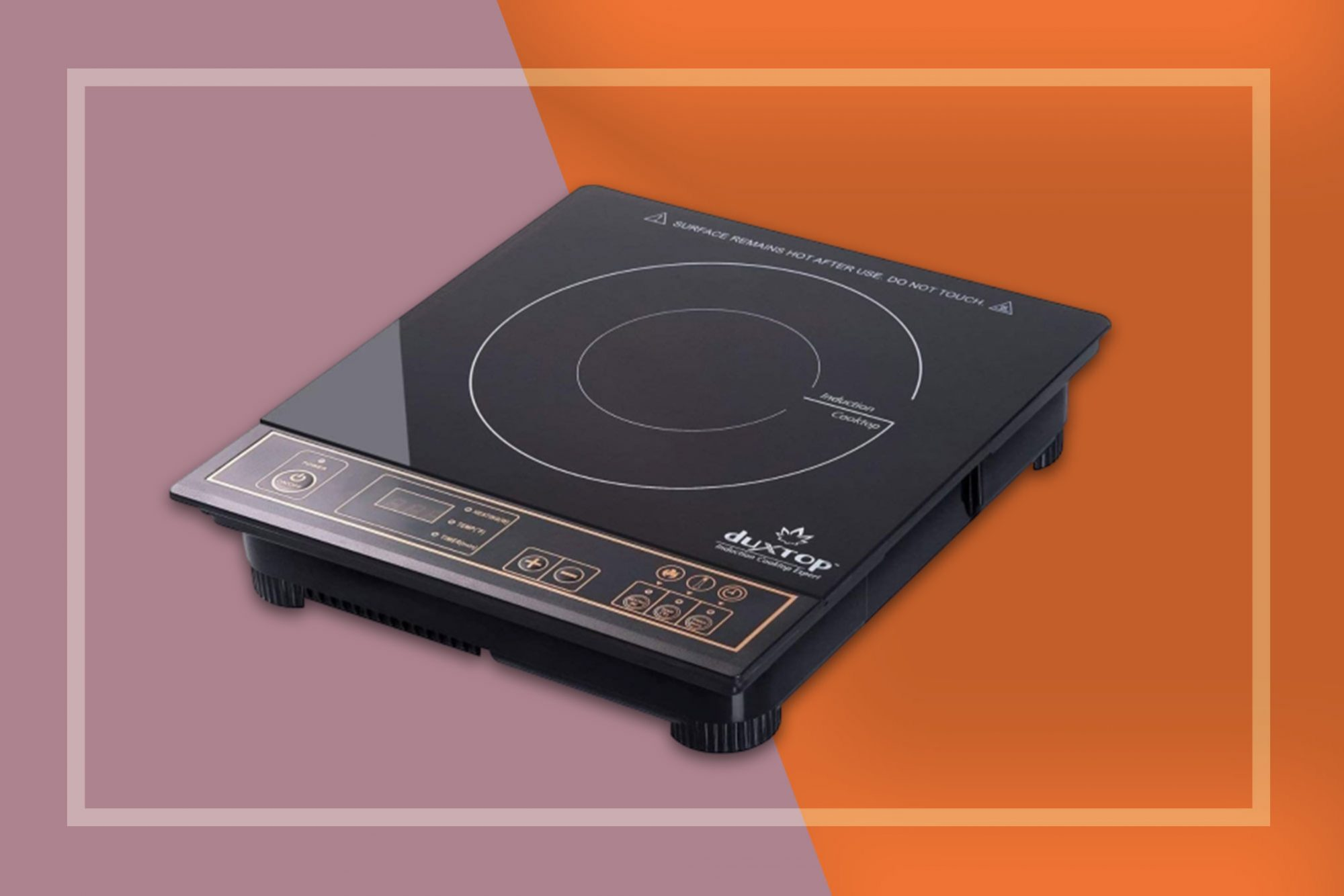 portable cooktop