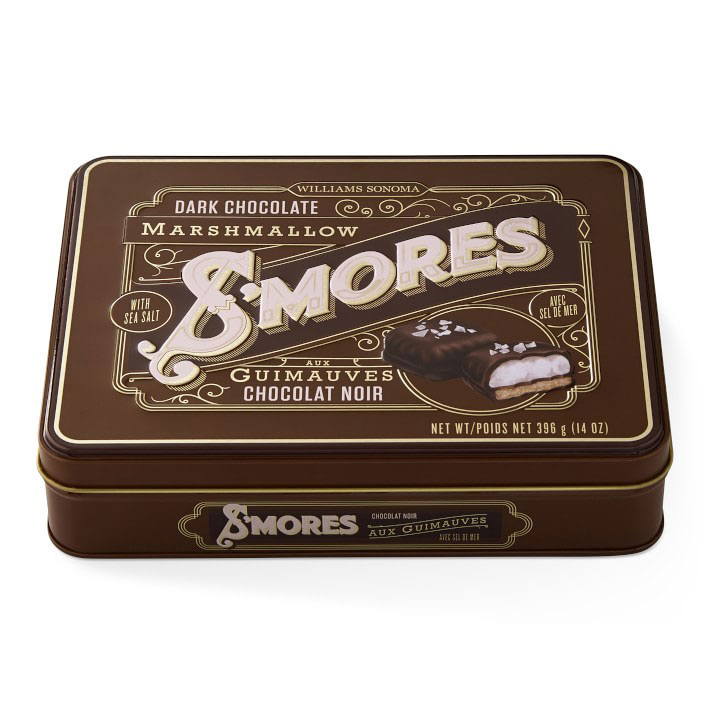 Williams-Sonoma s'mores