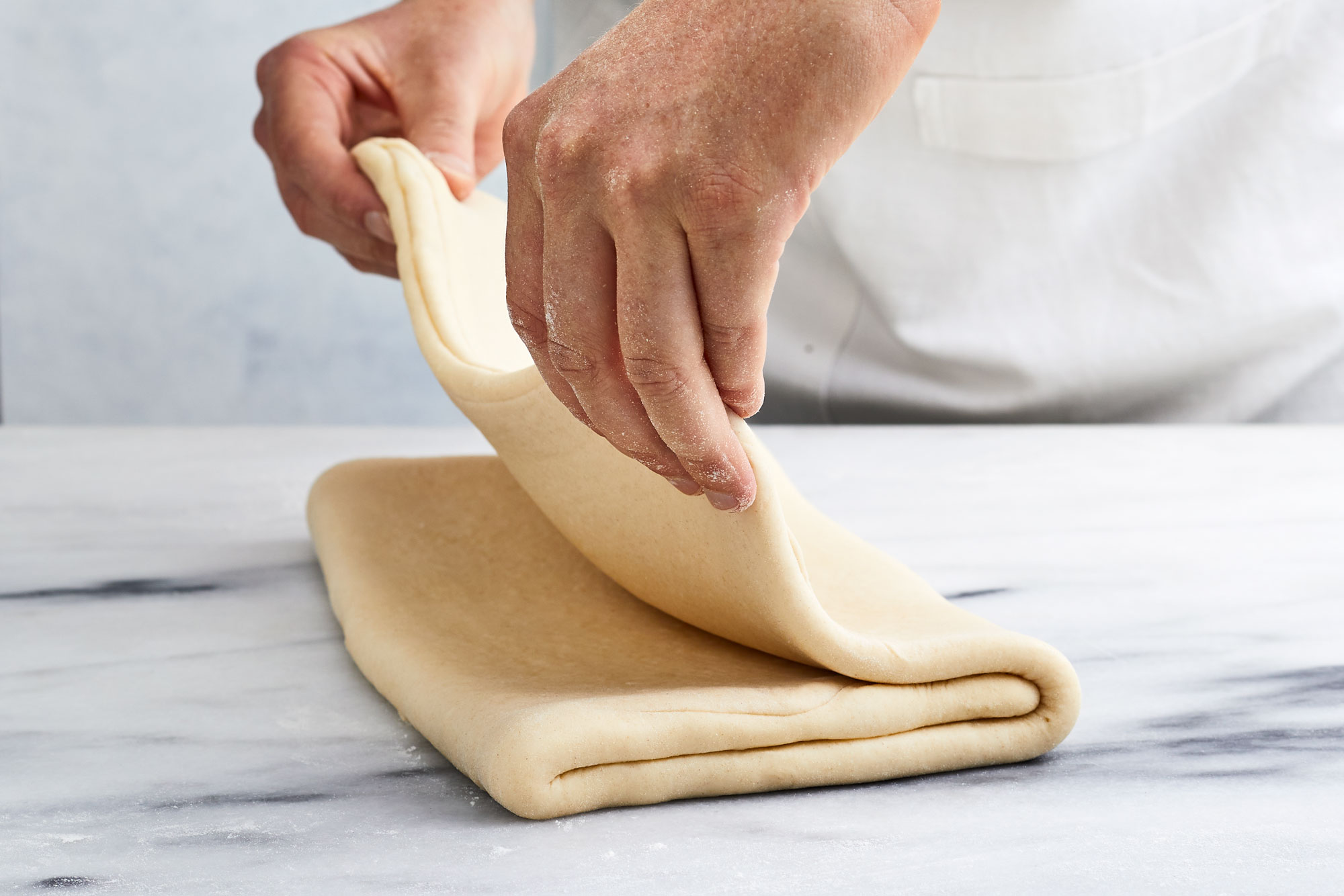 All-Butter Croissant Dough