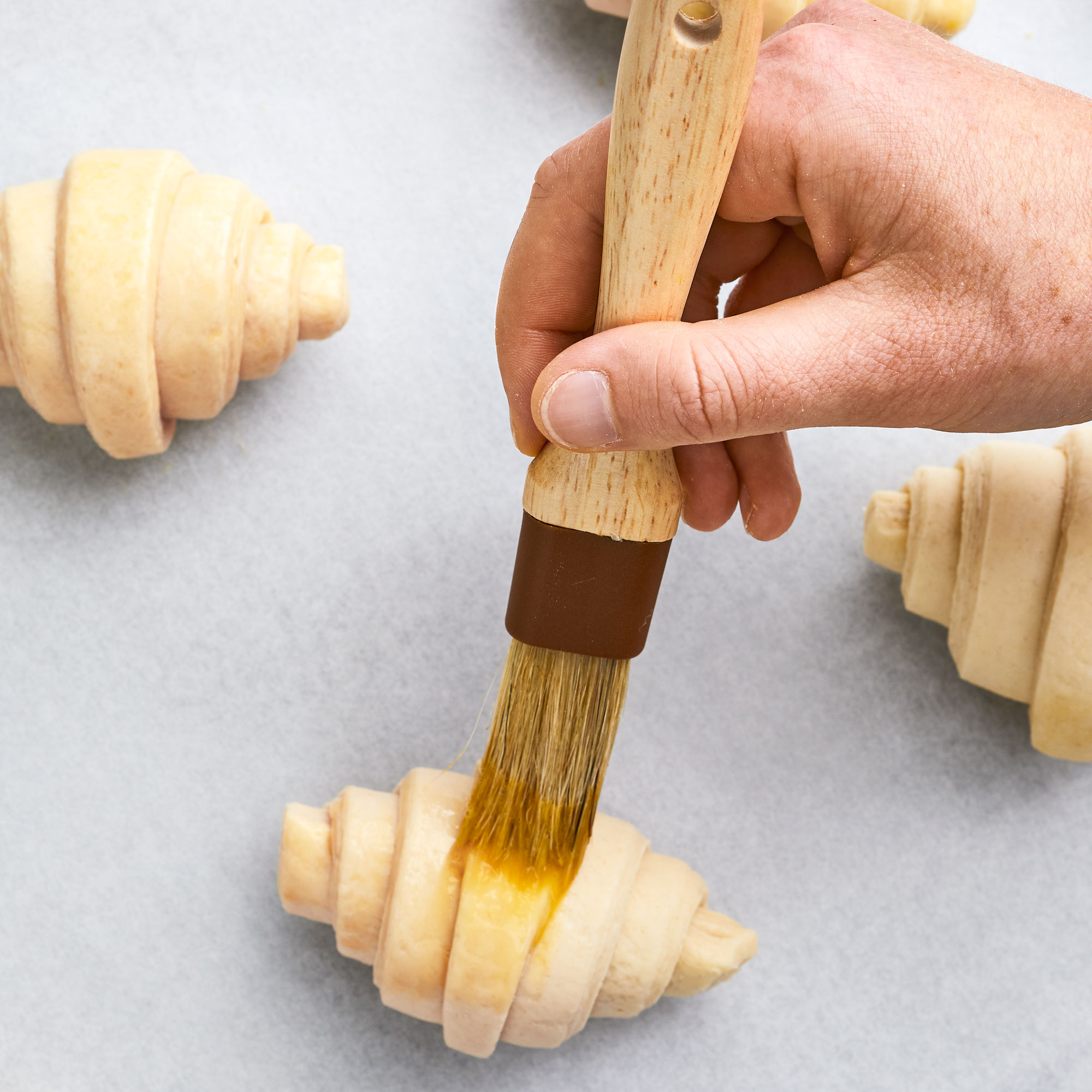 How To Make Classic Croissants