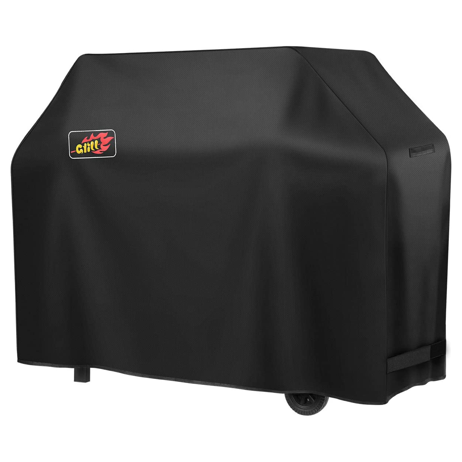 VicTsing Grill Cover, 58-Inch Waterproof BBQ Cover